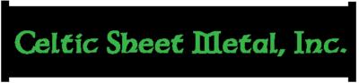 Celtic Sheet Metal Inc.